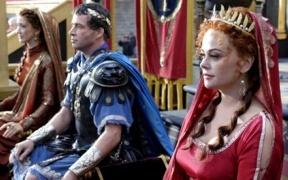 罗马第一季迅雷下载