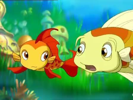 《小鲤鱼历险记》全集-电视剧-在线观看-搜狗影视