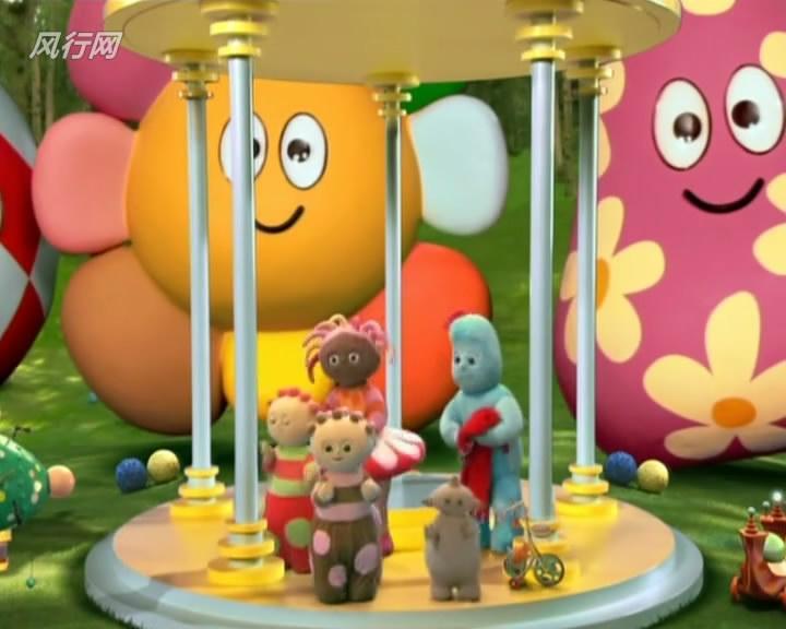 《花园宝宝》全集-电视剧-在线观看-搜狗视频